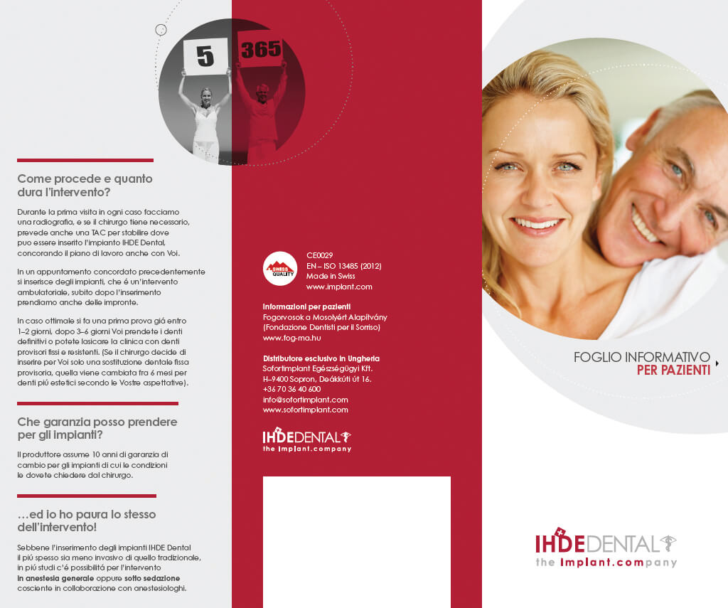 FOGMA - Informazioni per pazienti