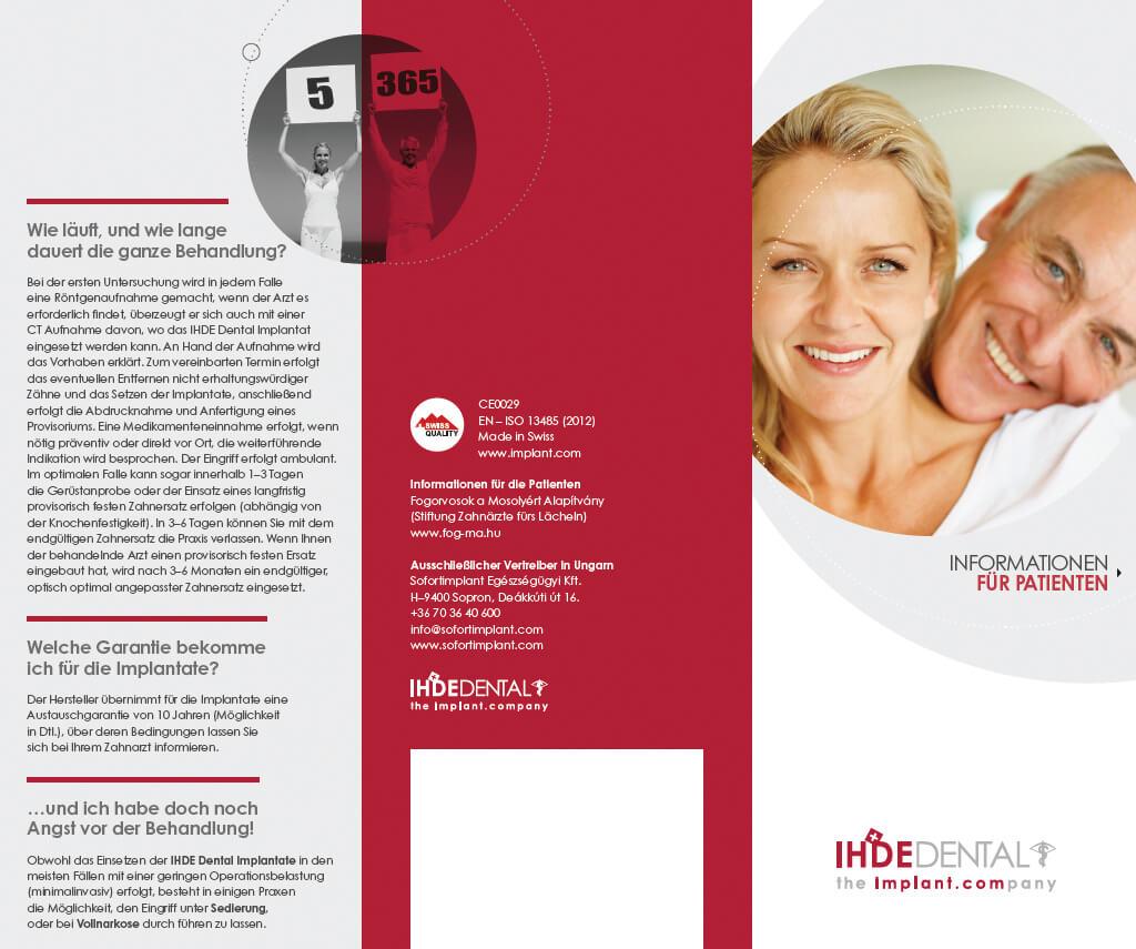 FOGMA - Information für Patienten